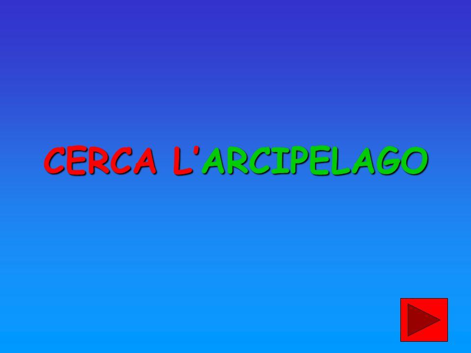 CERCA L'ARCIPELAGO