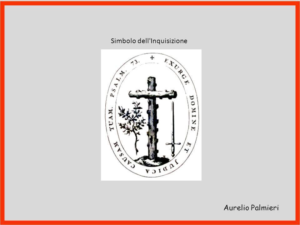 Simbolo dell Inquisizione