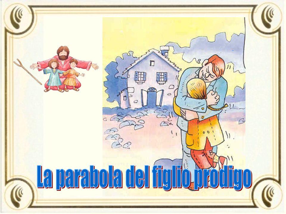 La parabola del figlio prodigo