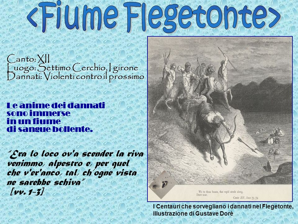 <Fiume Flegetonte>