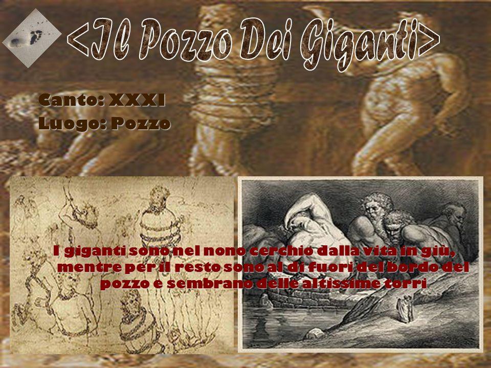 <Il Pozzo Dei Giganti>