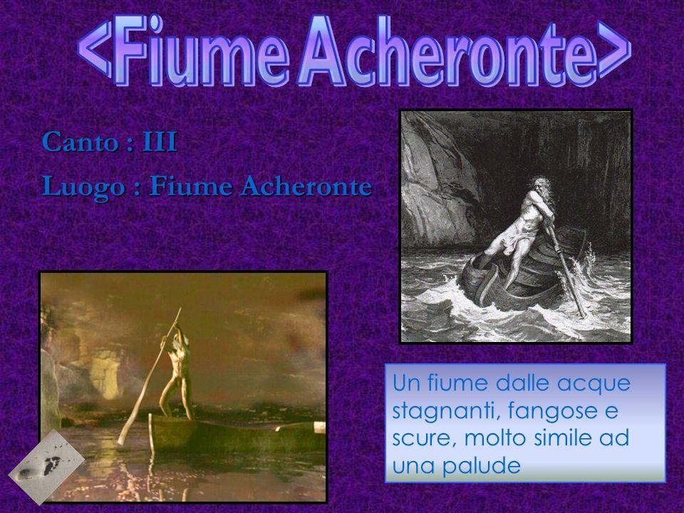 <Fiume Acheronte>