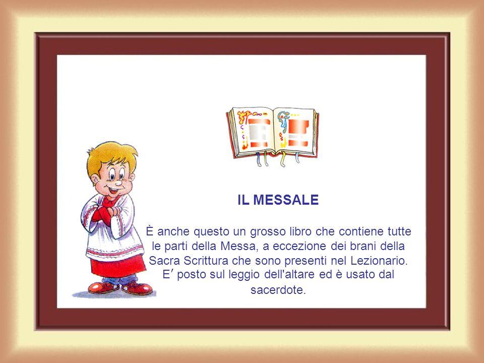 IL MESSALE