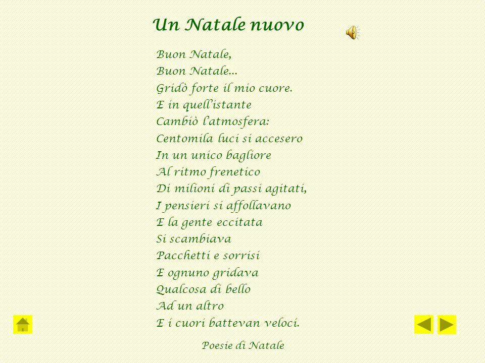 Poesie Di Natale In Dialetto Siciliano.Poesie Di Natale Di Poeti Famosi Ol01 Regardsdefemmes