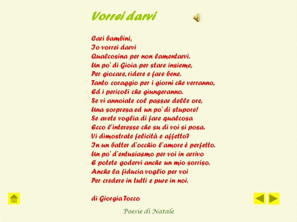 Poesie Di Natale Infanzia.Poesie Di Compleanno Per Bambini Ic01 Regardsdefemmes