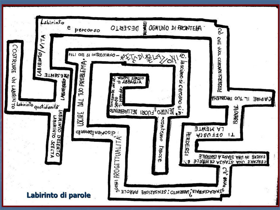 Labirinto di parole