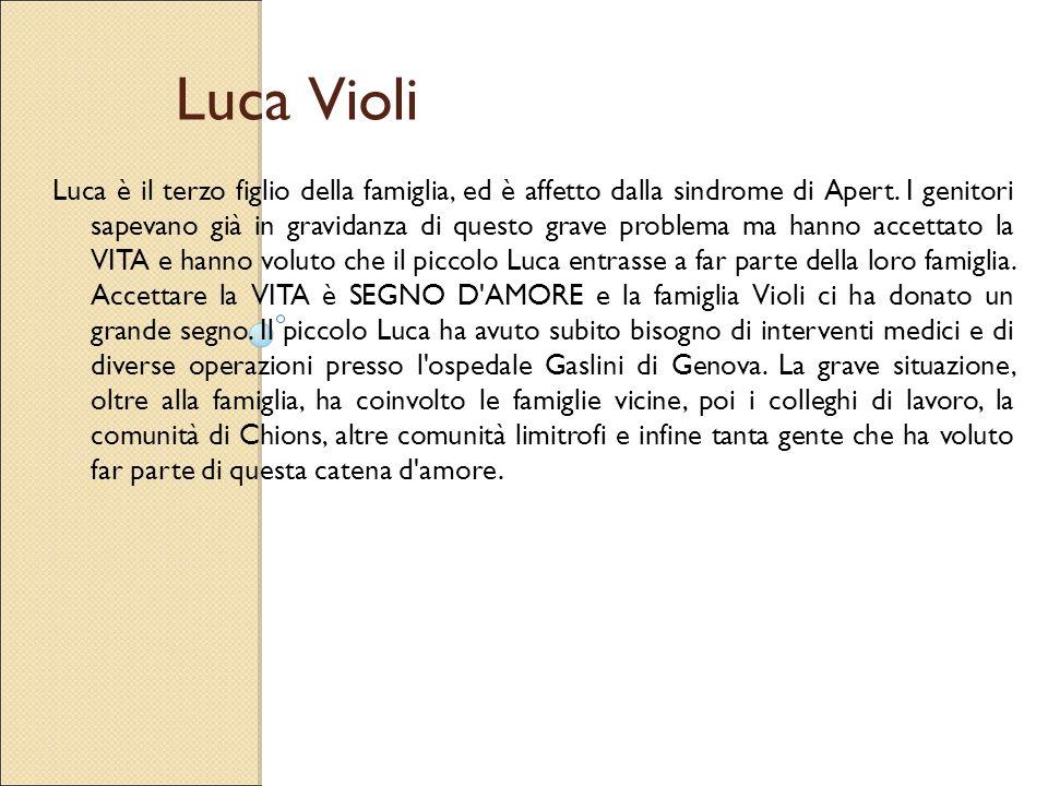 Luca Violi