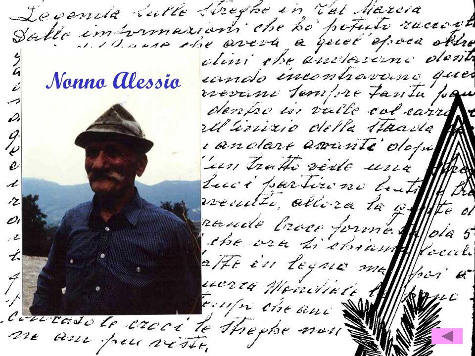 Nonno Alessio