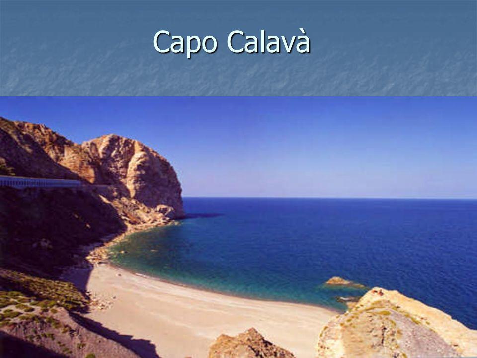 Capo Calavà