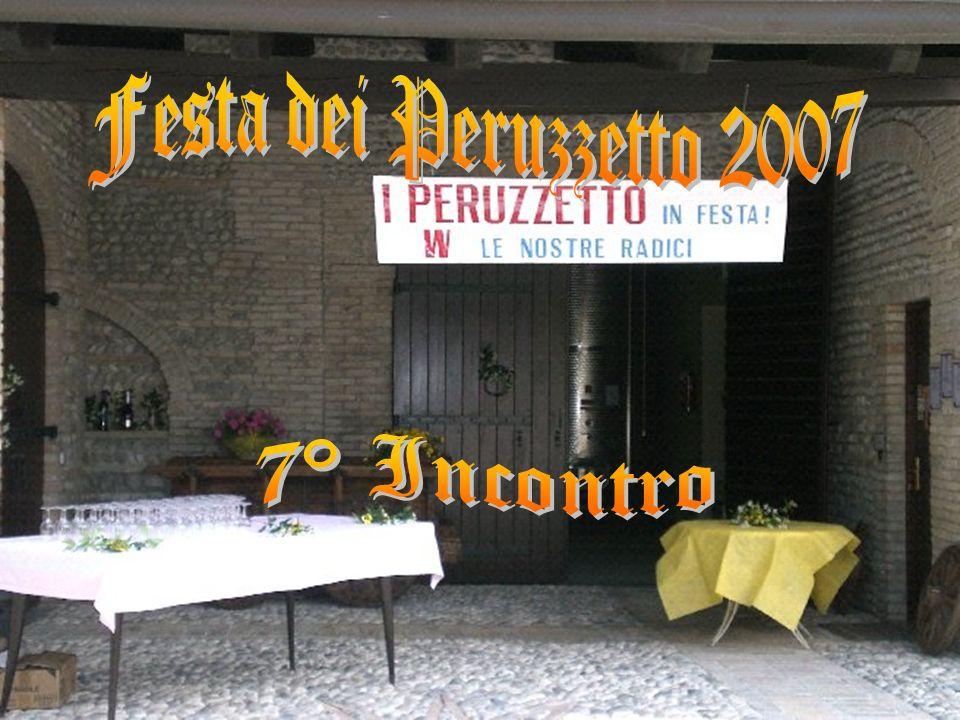 Festa dei Peruzzetto 2007 7° Incontro