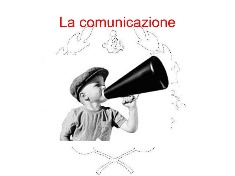 La comunicazione