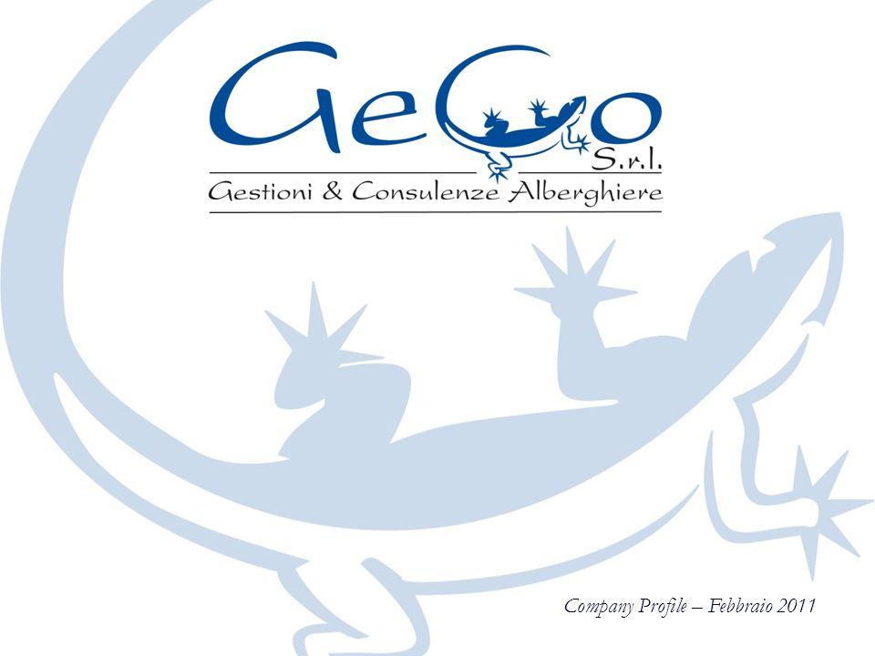 Company Profile – Febbraio 2011