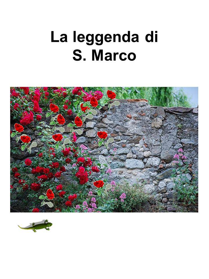 La leggenda di S. Marco