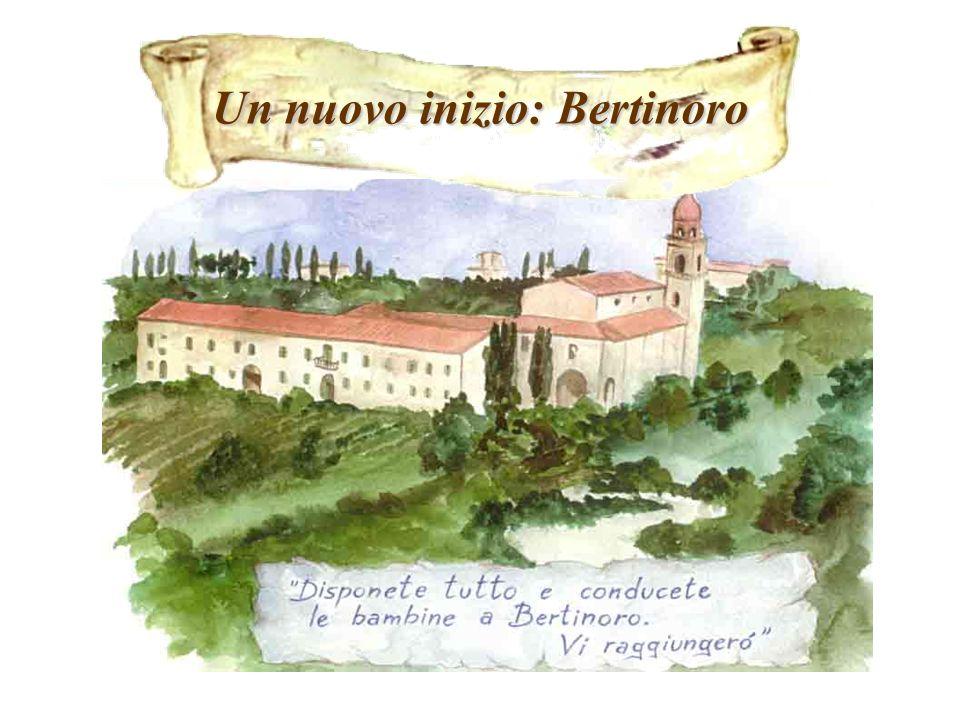 Un nuovo inizio: Bertinoro