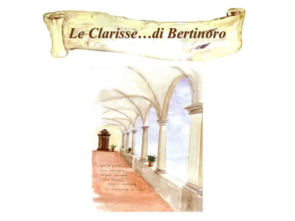 Le Clarisse…di Bertinoro