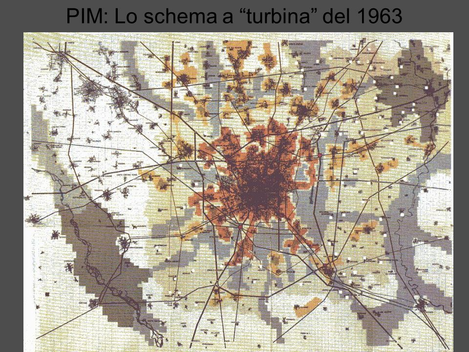 PIM: Lo schema a turbina del 1963