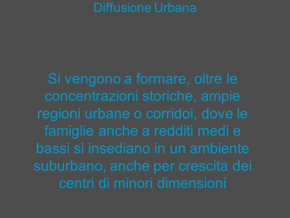 Diffusione Urbana