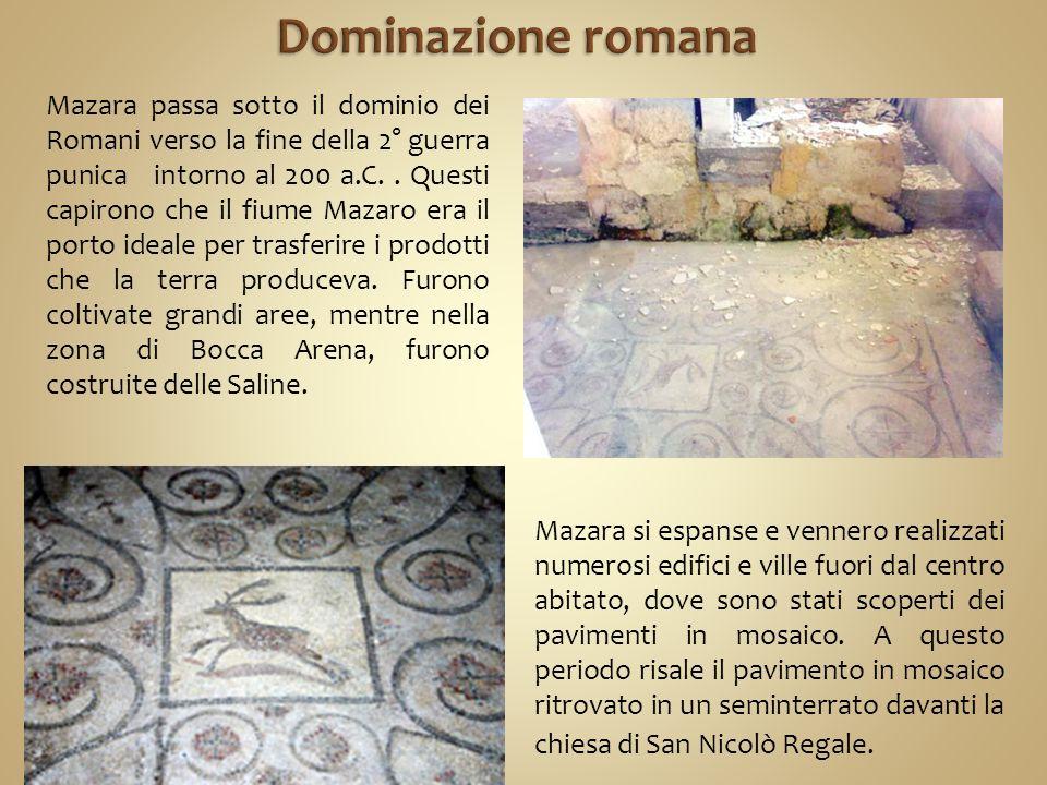 Dominazione romana