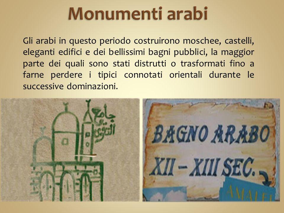 Monumenti arabi