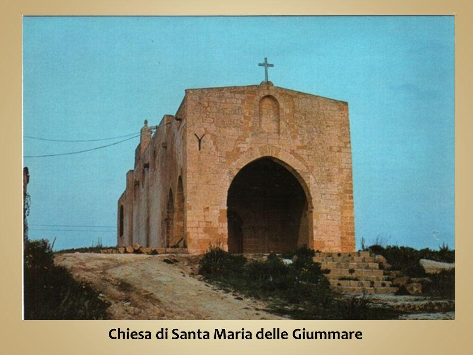 Chiesa di Santa Maria delle Giummare