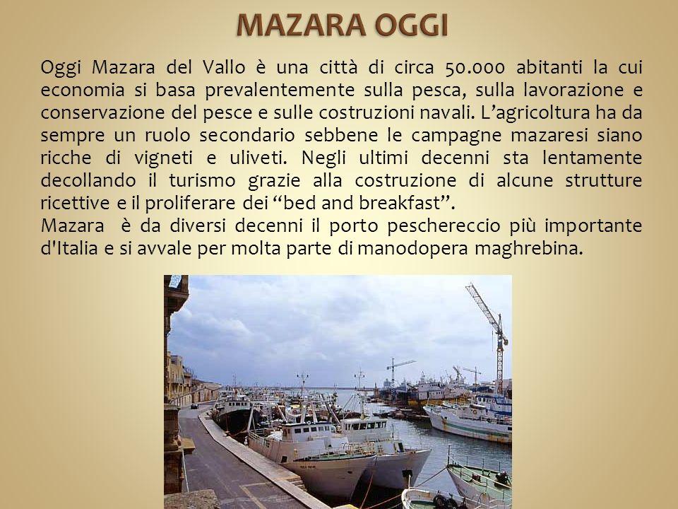 MAZARA OGGI