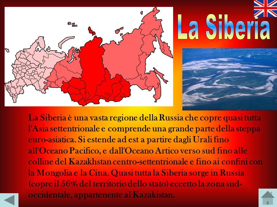 La Siberia