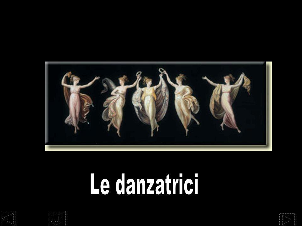 Le danzatrici