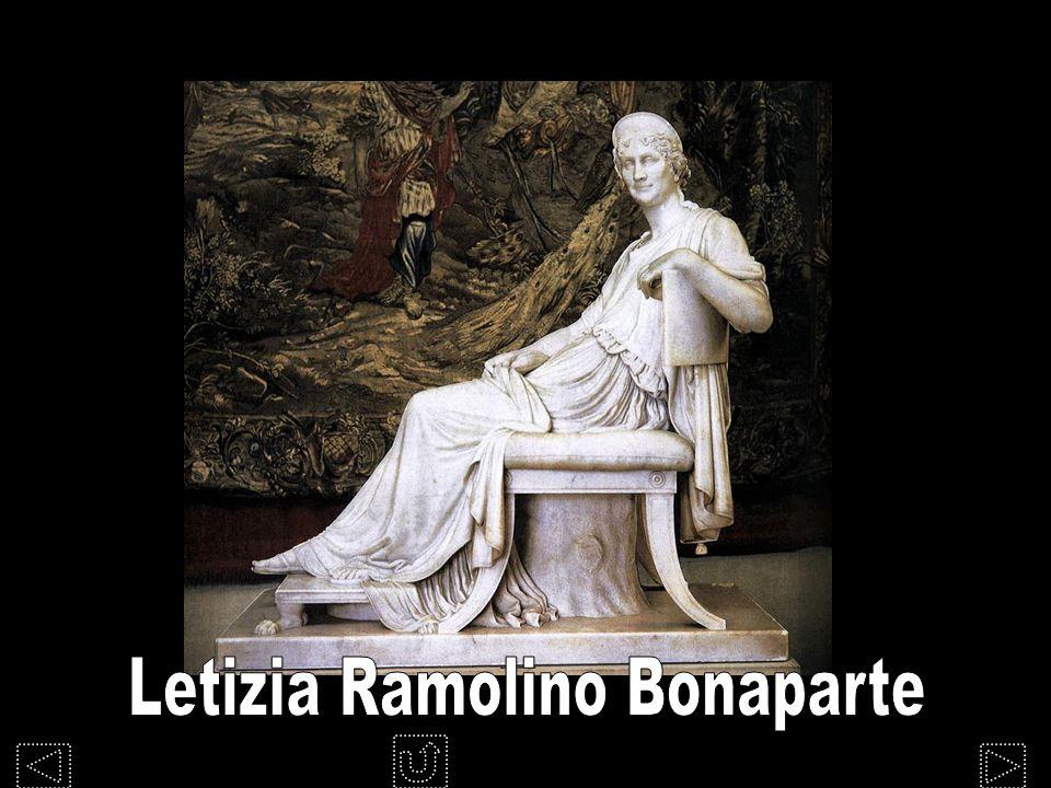 Letizia Ramolino Bonaparte
