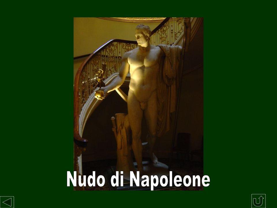 Nudo di Napoleone