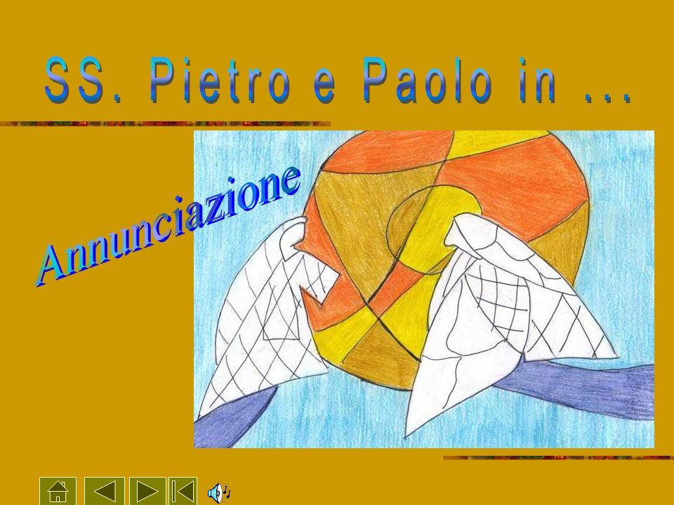 SS. Pietro e Paolo in ... Annunciazione