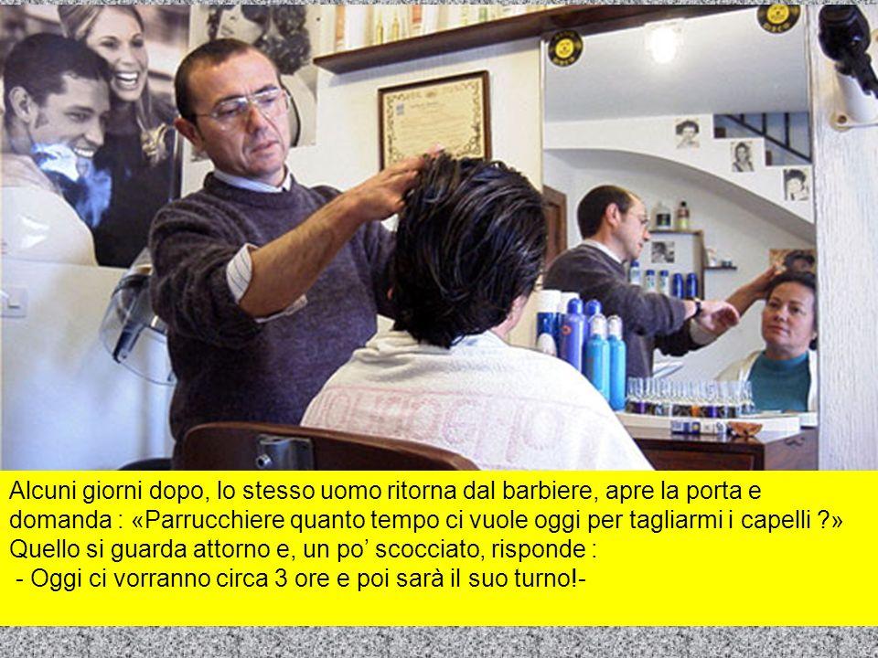 Il barbiere ppt scaricare - Quanto tempo ci vuole per piastrellare un bagno ...