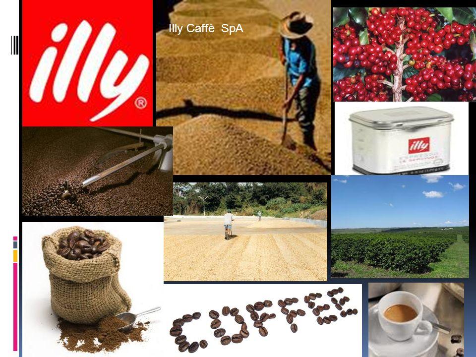Illy Caffè SpA