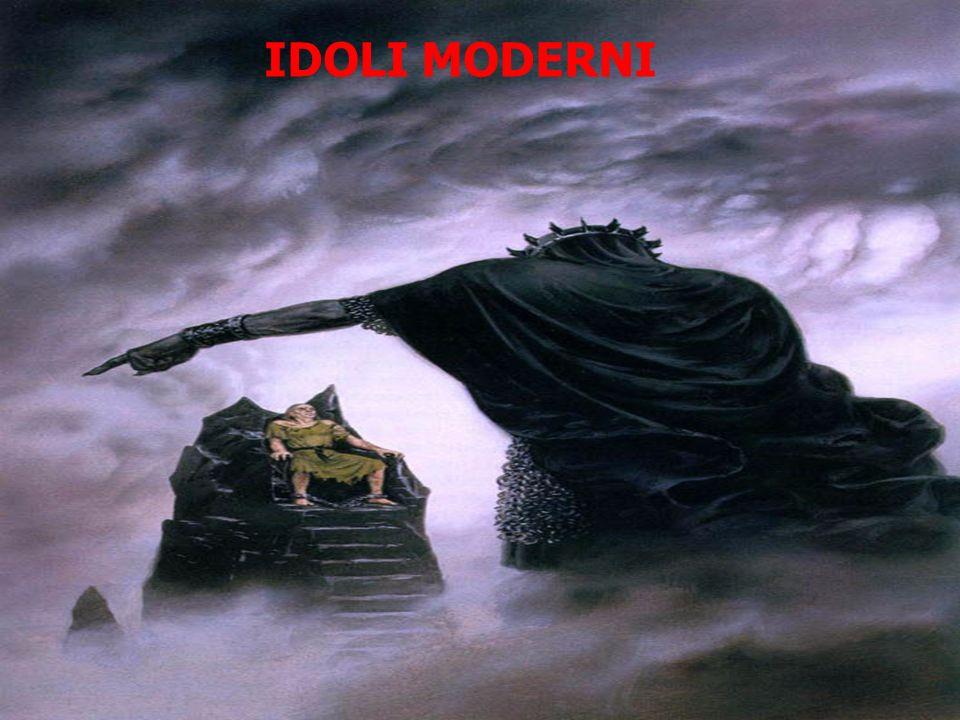IDOLI MODERNI