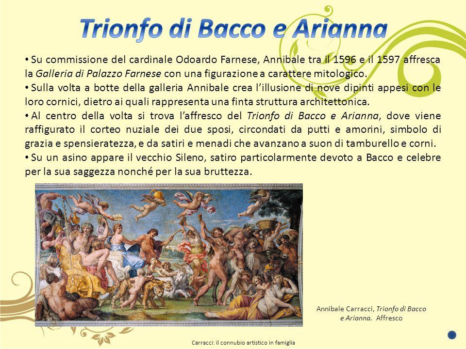 Trionfo di Bacco e Arianna