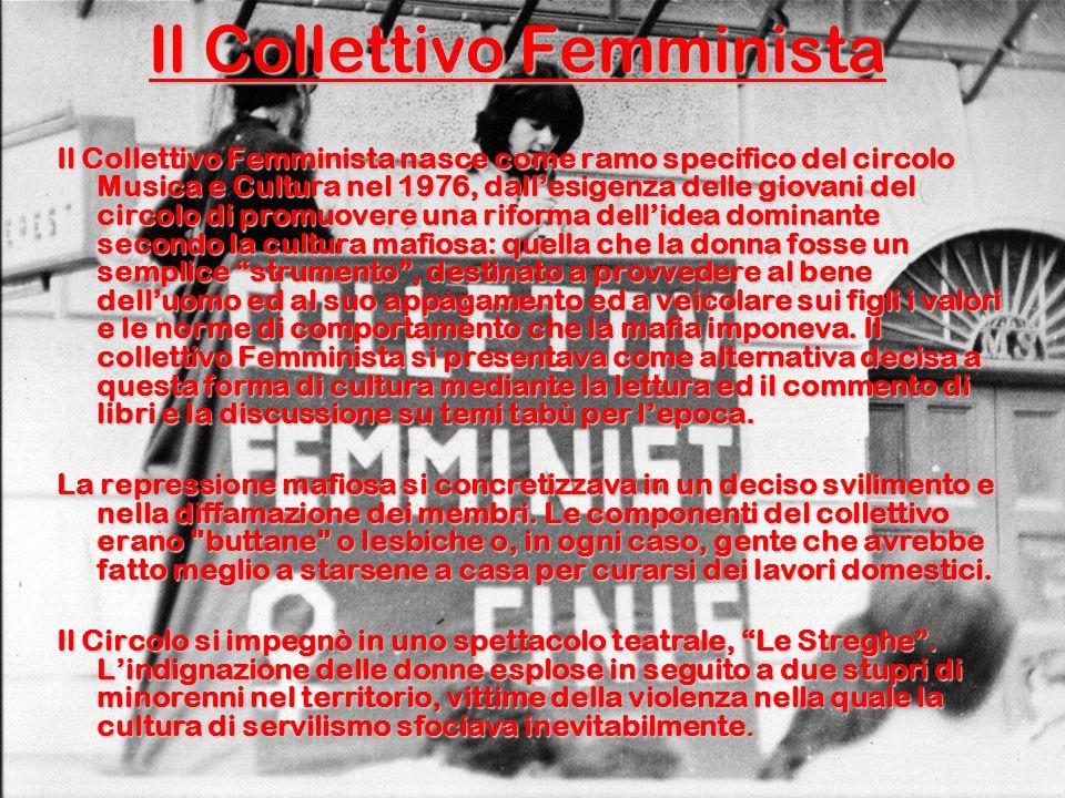 Il Collettivo Femminista