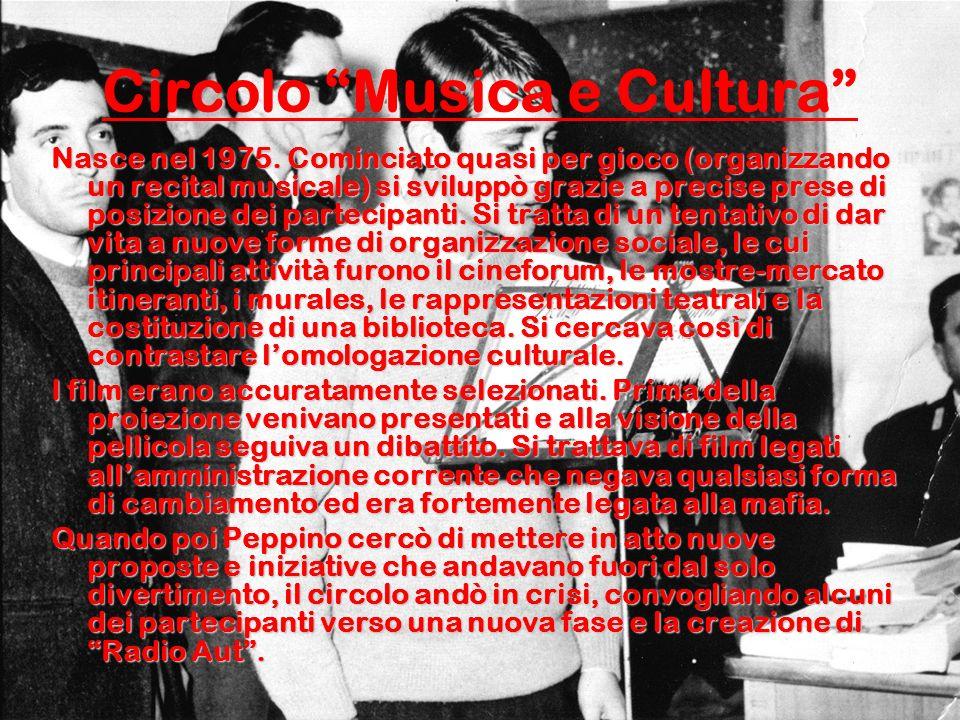 Circolo Musica e Cultura