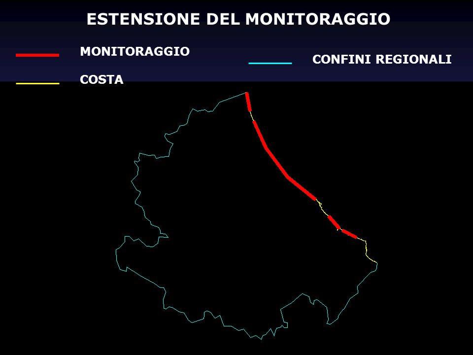 ESTENSIONE DEL MONITORAGGIO