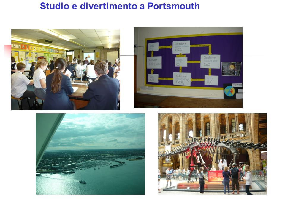 Studio e divertimento a Portsmouth