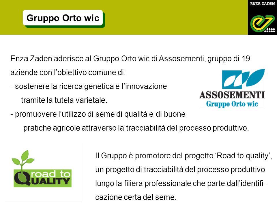 Gruppo Orto wic