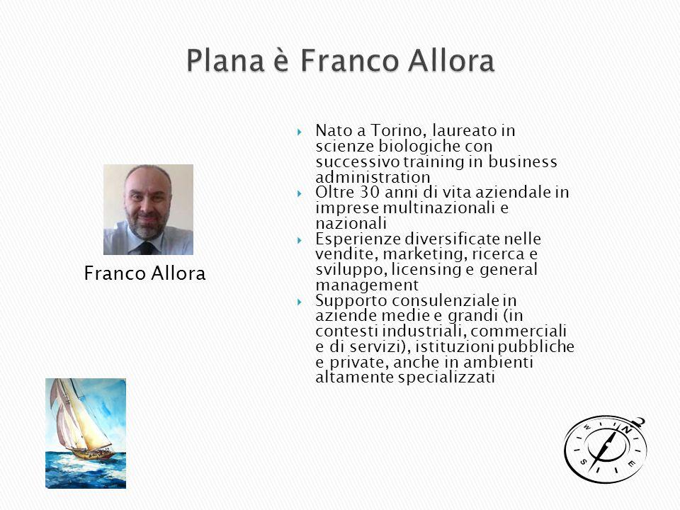 Plana è Franco Allora Franco Allora