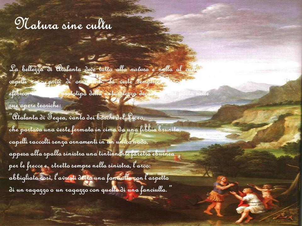 Natura sine cultu