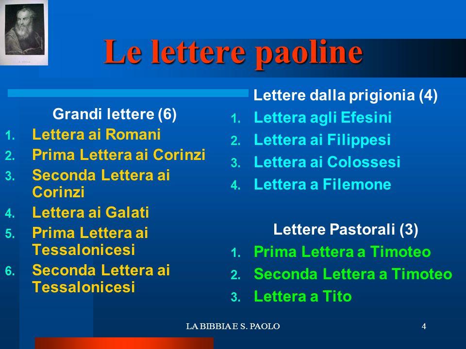 Lettere dalla prigionia (4)