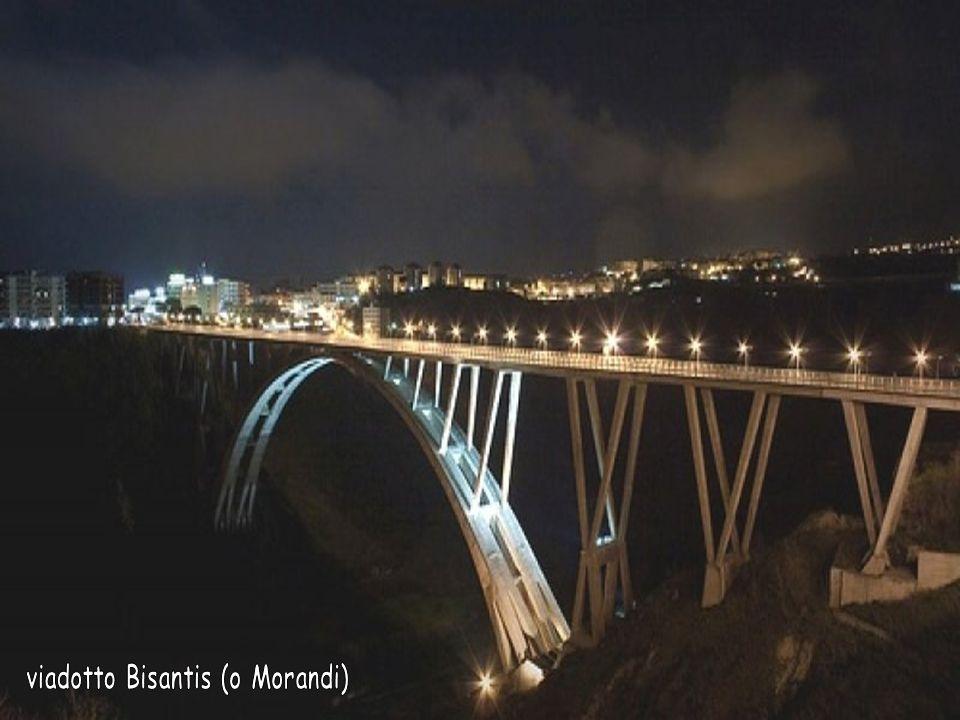 viadotto Bisantis (o Morandi)