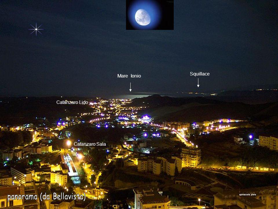 panorama (da Bellavista)