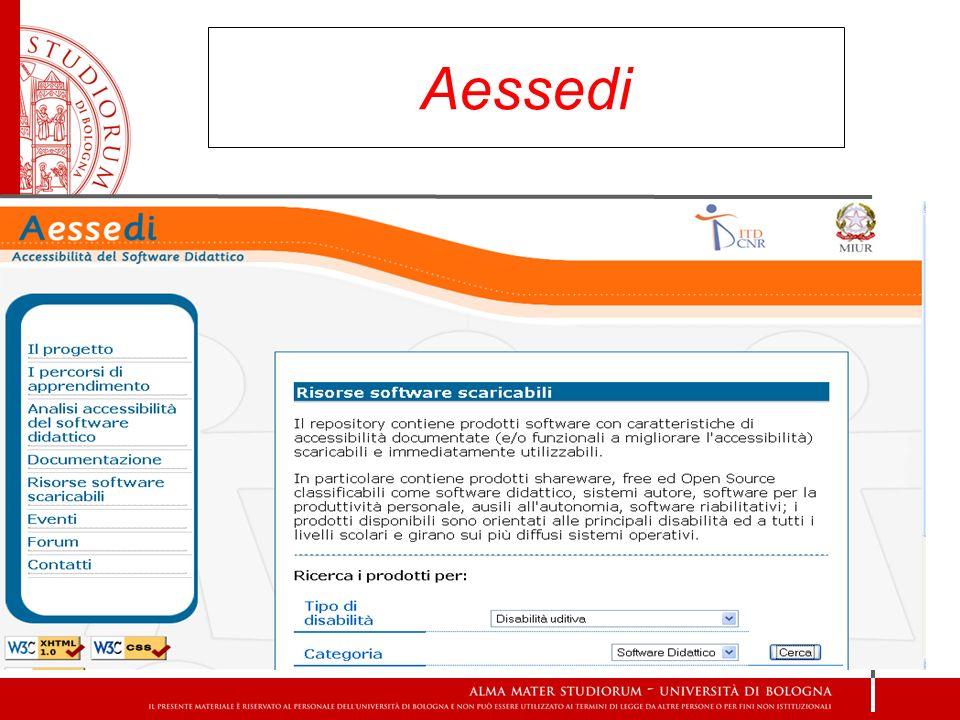 Aessedi