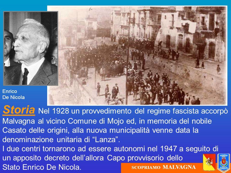 Enrico De Nicola.