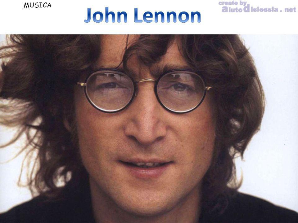 MUSICA John Lennon