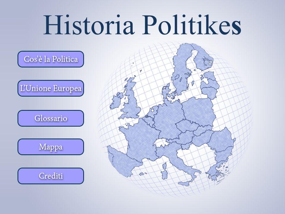 Historia Politikes