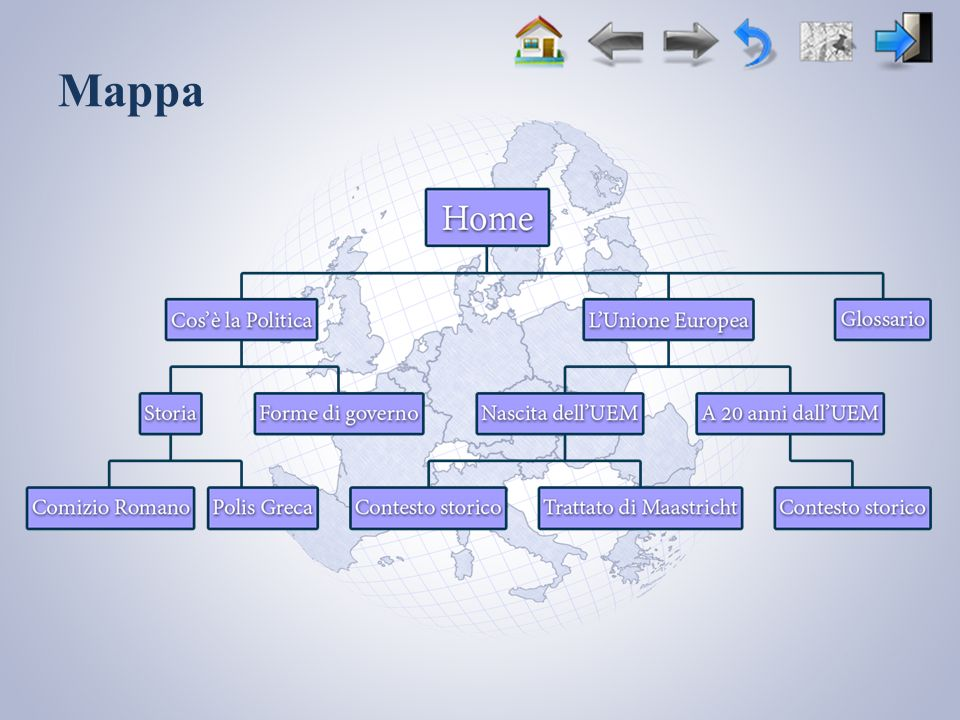 Mappa Mappa