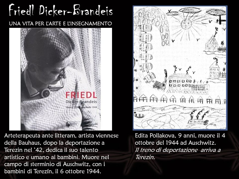 Friedl Dicker-Brandeis